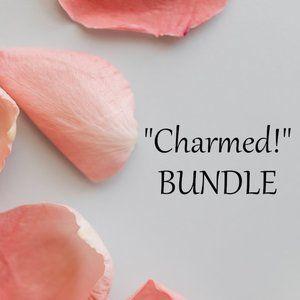 """Charmed!"" Bundle tank tops"